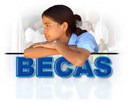 Becas 2012