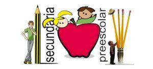 calendario estudiantil 2012
