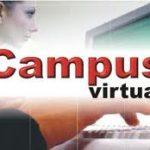 Buscar cursos virtuales